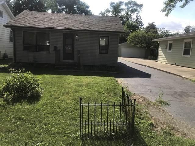 31 Berkley Avenue, Joliet, IL 60433 (MLS #10815383) :: The Wexler Group at Keller Williams Preferred Realty