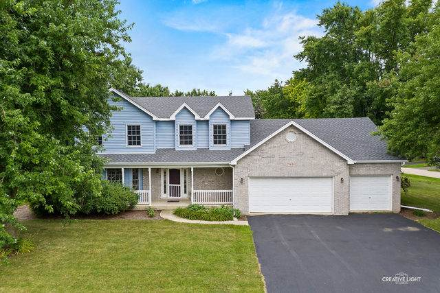 29W341 Wagner Road, Naperville, IL 60564 (MLS #10815389) :: Angela Walker Homes Real Estate Group