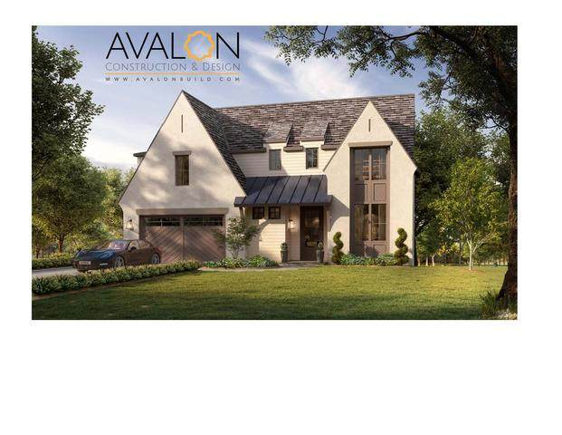 214 Tower Road, Barrington, IL 60010 (MLS #10815415) :: Lewke Partners