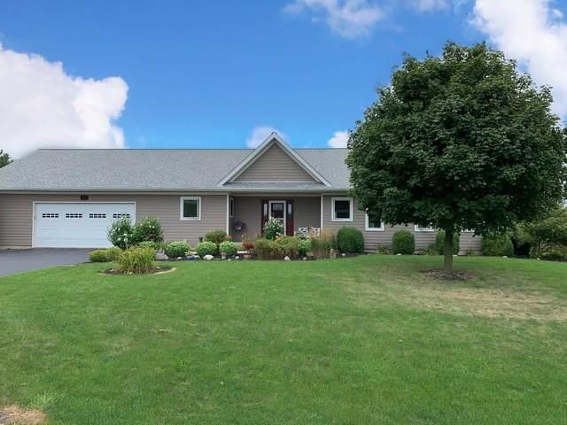 10265 Perry Road, Dekalb, IL 60115 (MLS #10815423) :: Angela Walker Homes Real Estate Group
