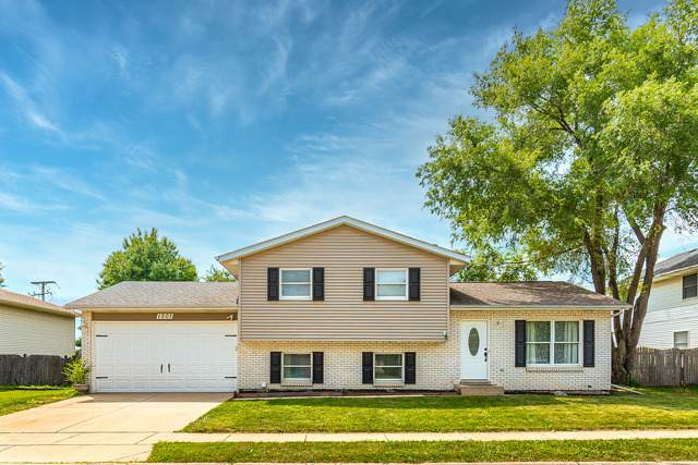 1007 Louise Lane, Joliet, IL 60431 (MLS #10815454) :: The Wexler Group at Keller Williams Preferred Realty