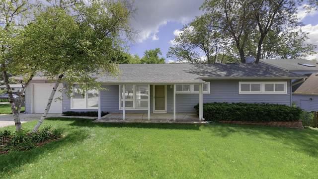 917 Mildred Avenue, Glen Ellyn, IL 60137 (MLS #10815459) :: Angela Walker Homes Real Estate Group