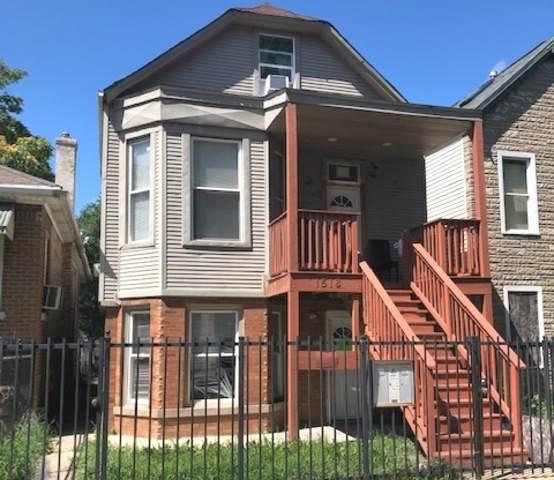1518 S Keeler Avenue, Chicago, IL 60623 (MLS #10815475) :: John Lyons Real Estate
