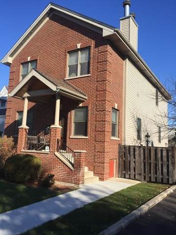 5955 N Canfield Avenue, Chicago, IL 60631 (MLS #10815480) :: Angela Walker Homes Real Estate Group