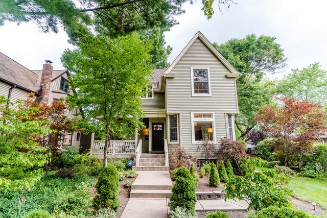 7122 W Peterson Avenue, Chicago, IL 60631 (MLS #10815487) :: Angela Walker Homes Real Estate Group