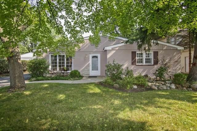 2900 Koepke Road, Northbrook, IL 60062 (MLS #10815542) :: John Lyons Real Estate