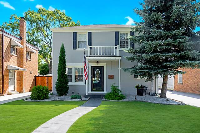 2025 N 75th Court, Elmwood Park, IL 60707 (MLS #10815546) :: Angela Walker Homes Real Estate Group