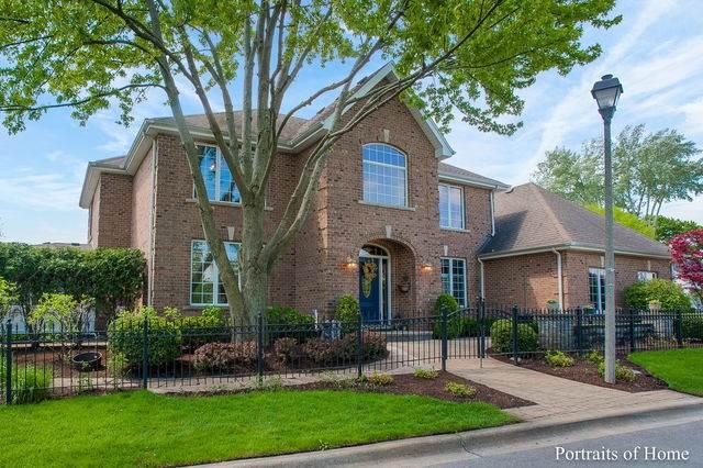 505 S Hawthorne Avenue, Elmhurst, IL 60126 (MLS #10815565) :: The Dena Furlow Team - Keller Williams Realty
