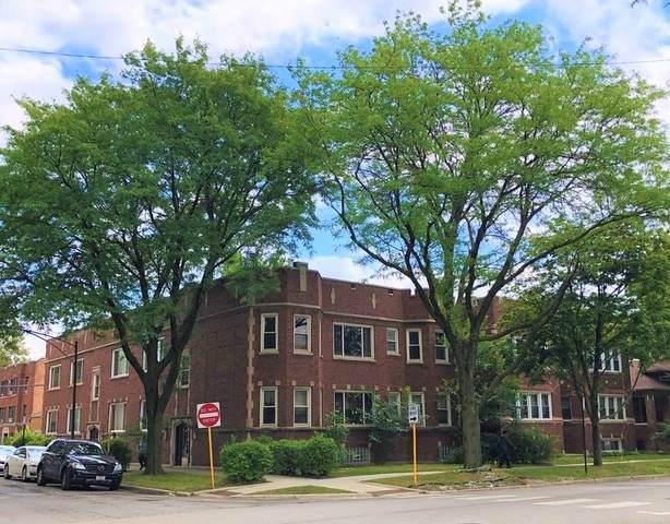 405-409 74th Street, Chicago, IL 60619 (MLS #10815581) :: Helen Oliveri Real Estate