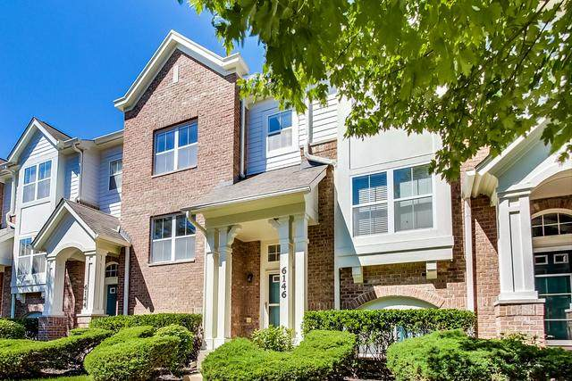 6146 Mayfair Street, Morton Grove, IL 60053 (MLS #10815591) :: Property Consultants Realty