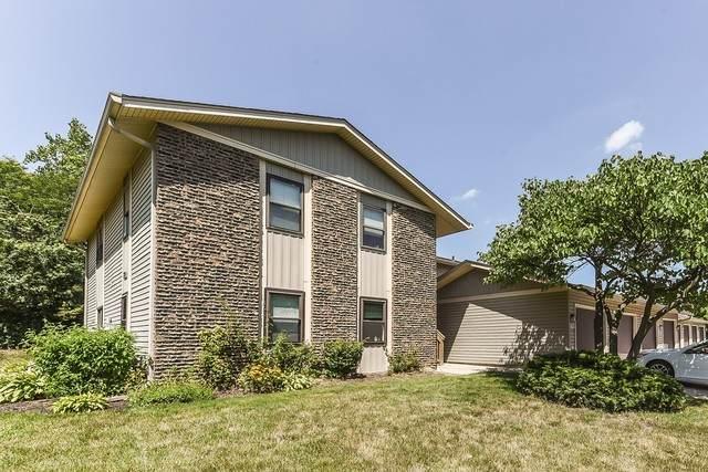 1350 Laguna Court C, Hanover Park, IL 60133 (MLS #10815618) :: John Lyons Real Estate