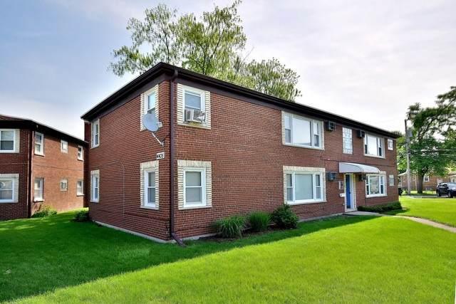 4429 Eberly Avenue, Brookfield, IL 60513 (MLS #10815650) :: John Lyons Real Estate