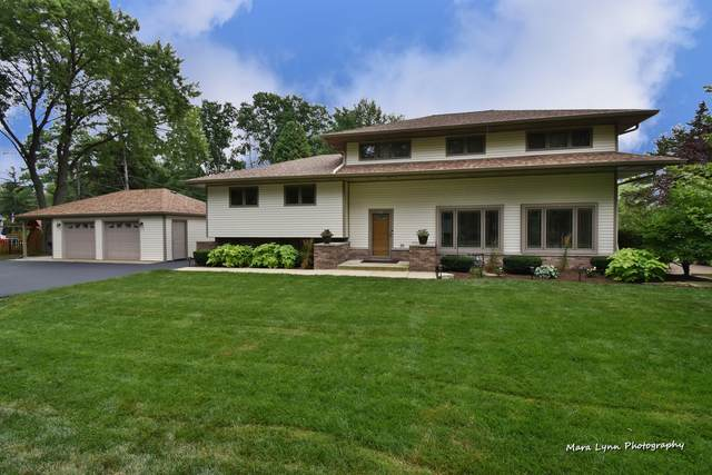 26W011 Harrison Avenue, Wheaton, IL 60187 (MLS #10815658) :: The Mattz Mega Group