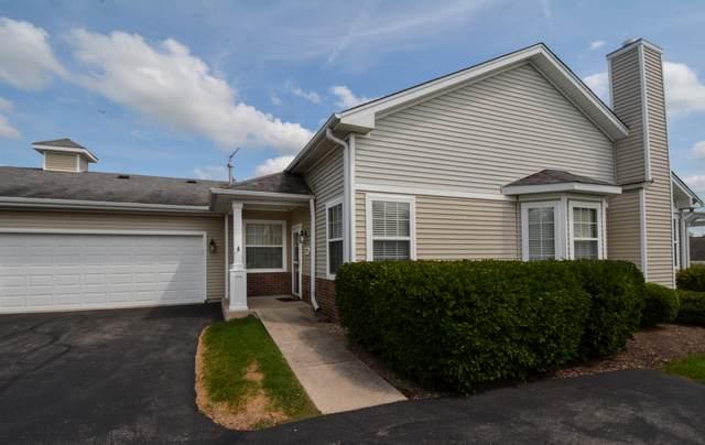 12275 Quail Ridge Drive, Huntley, IL 60142 (MLS #10815660) :: Lewke Partners