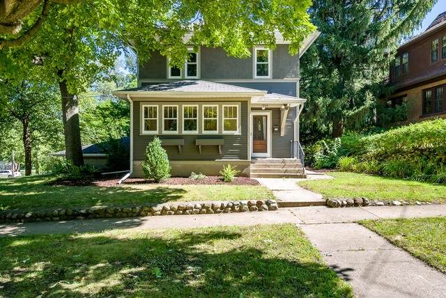 1304 Brownwood Drive, Rockford, IL 61107 (MLS #10815705) :: Touchstone Group