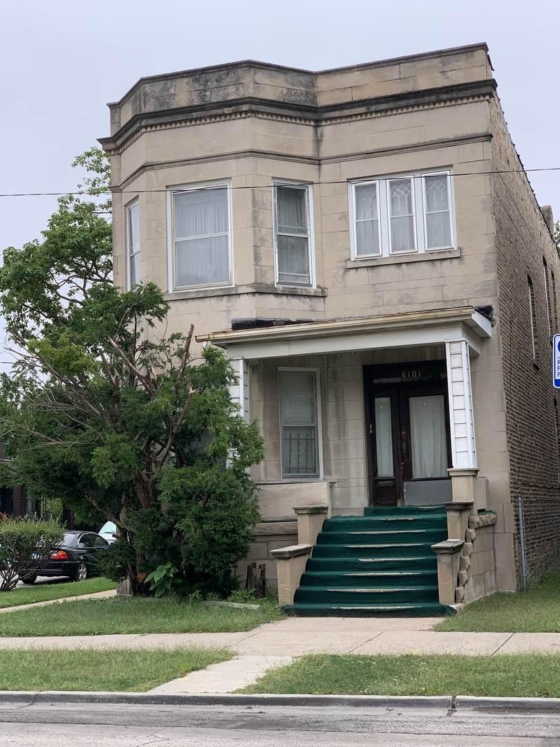 6101 Bishop Street - Photo 1