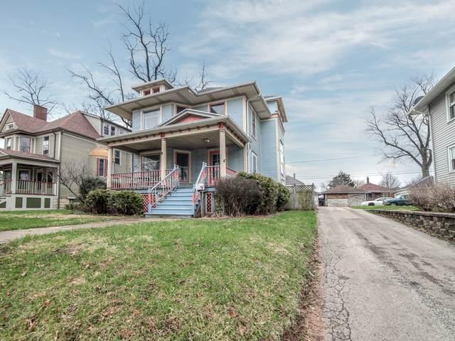 702 Oneida Street, Joliet, IL 60435 (MLS #10815742) :: The Wexler Group at Keller Williams Preferred Realty