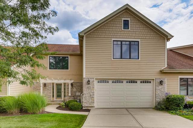 9373 Bull Rush Circle, Frankfort, IL 60423 (MLS #10815825) :: The Wexler Group at Keller Williams Preferred Realty