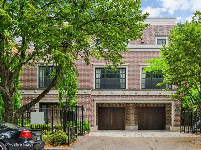 850 W Willow Street, Chicago, IL 60614 (MLS #10815832) :: The Wexler Group at Keller Williams Preferred Realty