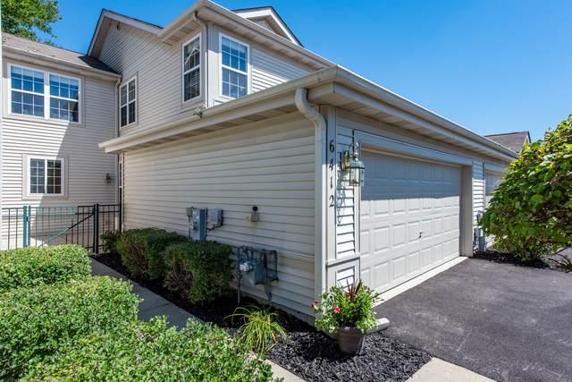 6412 Cherrywood Court, Fox Lake, IL 60020 (MLS #10815836) :: Littlefield Group