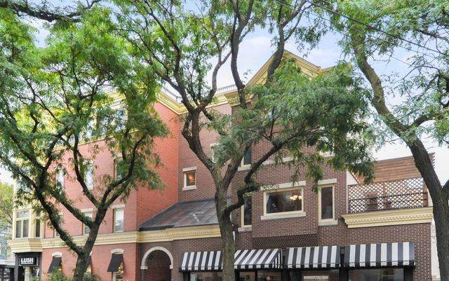 1971 N Fremont Street C, Chicago, IL 60614 (MLS #10815870) :: The Wexler Group at Keller Williams Preferred Realty