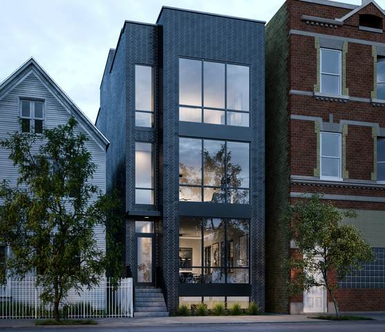 2646 W Augusta Boulevard #2, Chicago, IL 60622 (MLS #10815884) :: Angela Walker Homes Real Estate Group