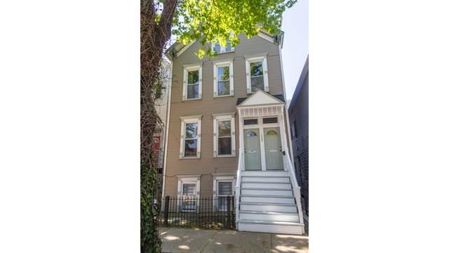 1335 W Fletcher Street, Chicago, IL 60657 (MLS #10815889) :: Lewke Partners