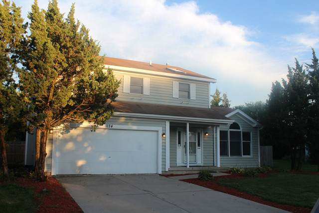 1124 Leawood Court, Joliet, IL 60431 (MLS #10815891) :: The Wexler Group at Keller Williams Preferred Realty