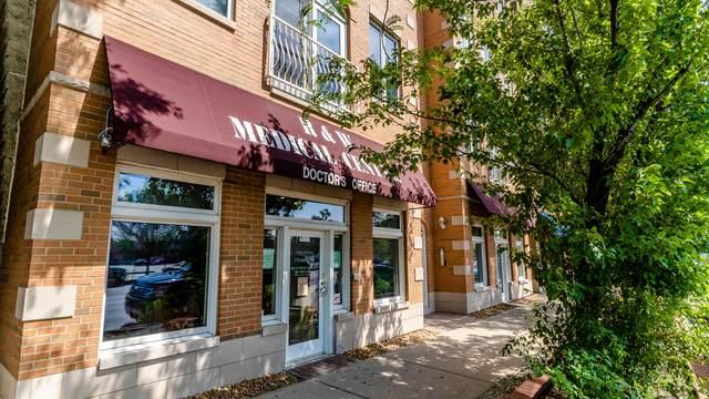 3017 Ashland Avenue, Chicago, IL 60657 (MLS #10815927) :: Lewke Partners