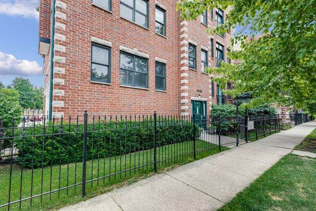 2641 N Talman Avenue #2, Chicago, IL 60647 (MLS #10815951) :: Angela Walker Homes Real Estate Group