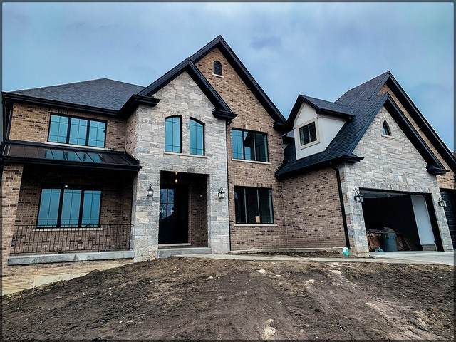 Lot#60 Helen Lane, Homer Glen, IL 60491 (MLS #10815962) :: The Wexler Group at Keller Williams Preferred Realty