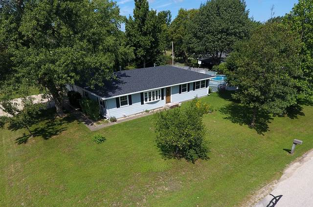 4115 Shirley Lane, Morris, IL 60450 (MLS #10815970) :: The Wexler Group at Keller Williams Preferred Realty