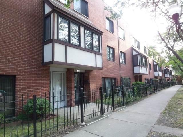 327 W 23rd Street A, Chicago, IL 60616 (MLS #10815981) :: John Lyons Real Estate