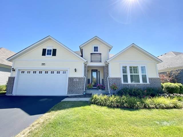 2967 Chevy Chase Lane, Naperville, IL 60564 (MLS #10816009) :: The Wexler Group at Keller Williams Preferred Realty