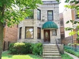 2516 N Talman Avenue, Chicago, IL 60647 (MLS #10816054) :: Angela Walker Homes Real Estate Group