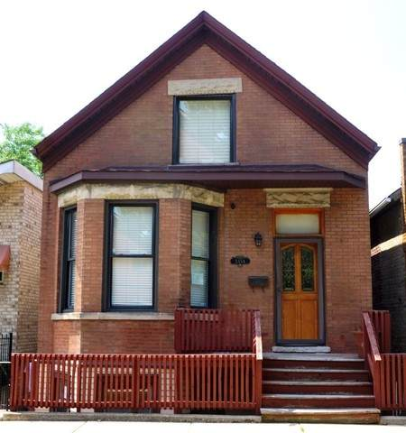 3354 S Union Avenue, Chicago, IL 60616 (MLS #10816055) :: Angela Walker Homes Real Estate Group
