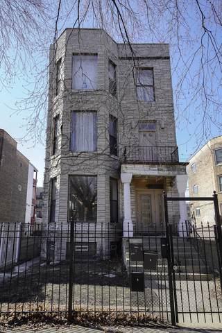 4432 S Prairie Avenue #1, Chicago, IL 60653 (MLS #10816100) :: Angela Walker Homes Real Estate Group