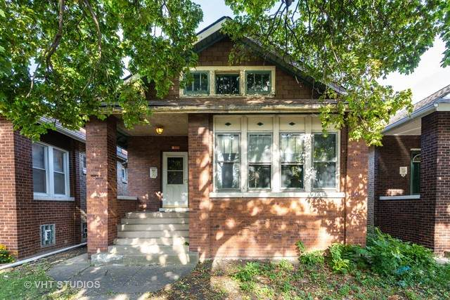 3817 N Richmond Street, Chicago, IL 60618 (MLS #10816127) :: Angela Walker Homes Real Estate Group