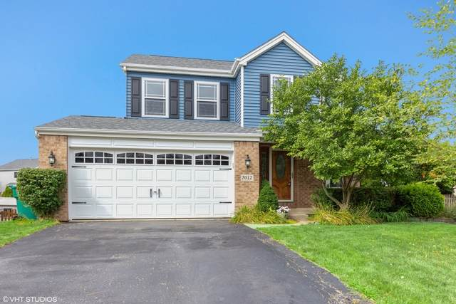 7012 Waterway Court, Plainfield, IL 60586 (MLS #10816139) :: The Wexler Group at Keller Williams Preferred Realty