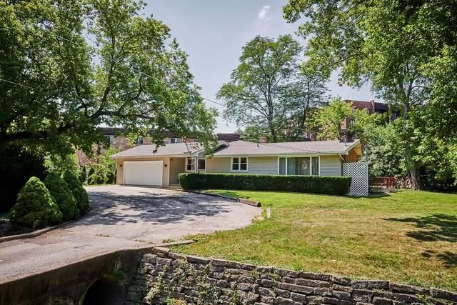 1900 Rancho Lane, Des Plaines, IL 60016 (MLS #10816147) :: John Lyons Real Estate