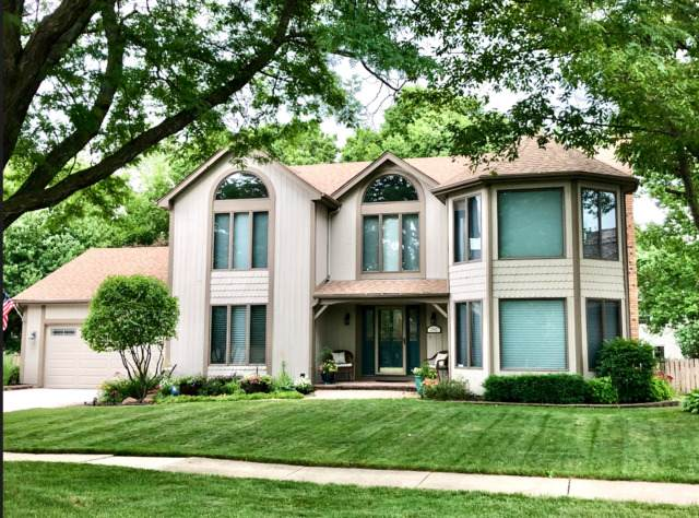 1142 Johnson Drive, Naperville, IL 60540 (MLS #10816154) :: The Wexler Group at Keller Williams Preferred Realty