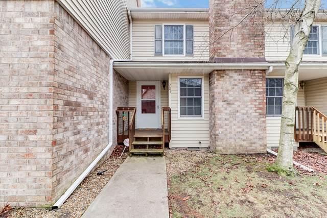 903 N Linden Street #203, Normal, IL 61761 (MLS #10816177) :: Littlefield Group