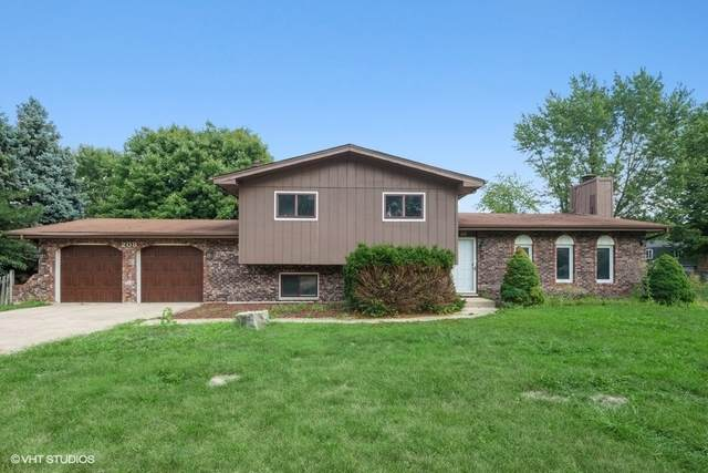 208 N River Road, Naperville, IL 60540 (MLS #10816193) :: The Wexler Group at Keller Williams Preferred Realty