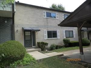 449 Commanche Trail, Wheeling, IL 60090 (MLS #10816194) :: Helen Oliveri Real Estate