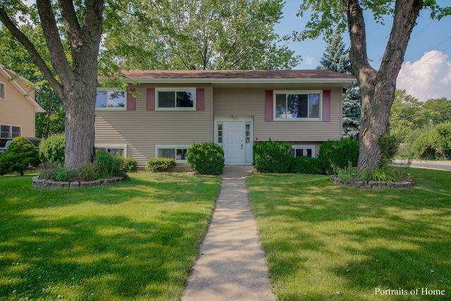 1320 S Blanchard Street, Wheaton, IL 60189 (MLS #10816200) :: John Lyons Real Estate