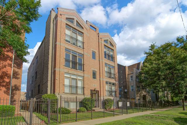 4532 S Indiana Avenue 3N, Chicago, IL 60653 (MLS #10816203) :: Angela Walker Homes Real Estate Group