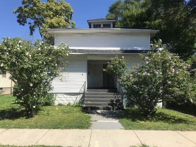 1134 W 104th Place, Chicago, IL 60643 (MLS #10816207) :: John Lyons Real Estate