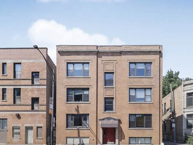 1468 W Irving Park Road 1W, Chicago, IL 60613 (MLS #10816237) :: Lewke Partners