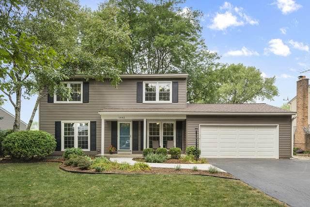1662 Casa Solana Drive, Wheaton, IL 60189 (MLS #10816273) :: The Wexler Group at Keller Williams Preferred Realty