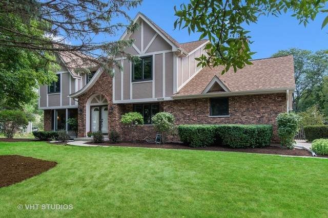 1006 Bankfield Court, Naperville, IL 60540 (MLS #10816278) :: Angela Walker Homes Real Estate Group